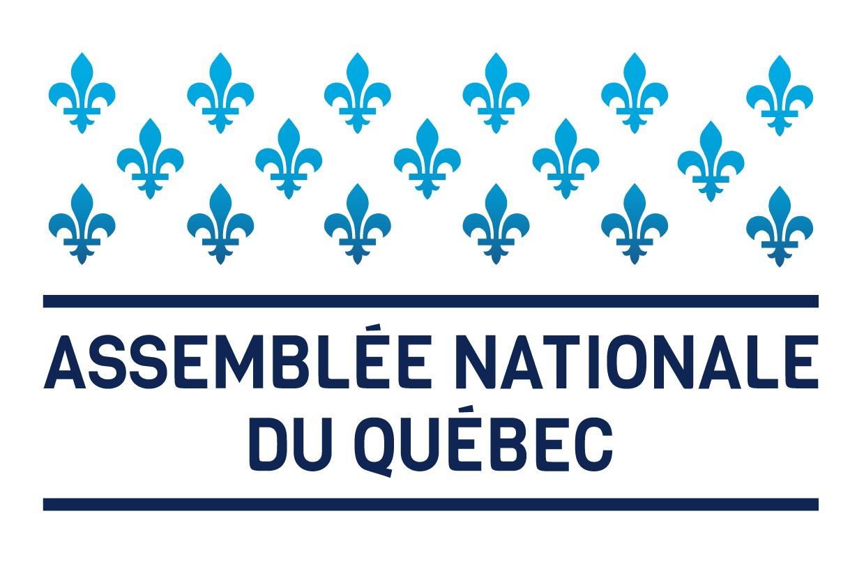 Entraide 2020-Assemblée Nationale du Québec